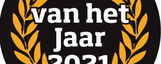 HappyHealthy.nl is genomineerd voor Website van het Jaar!