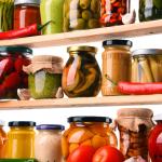 Lang houdbaar voedsel of noodrantsoen inslaan? 8 Belangrijke Tips