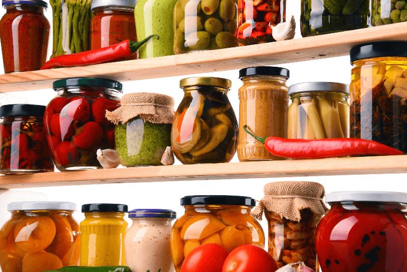 Lang houdbaar voedsel / noodrantsoen kopen? 8 belangrijke tips