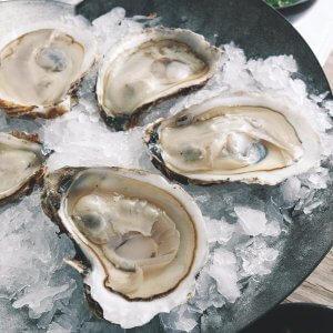 L'huître : un aliment aphrodisiaque