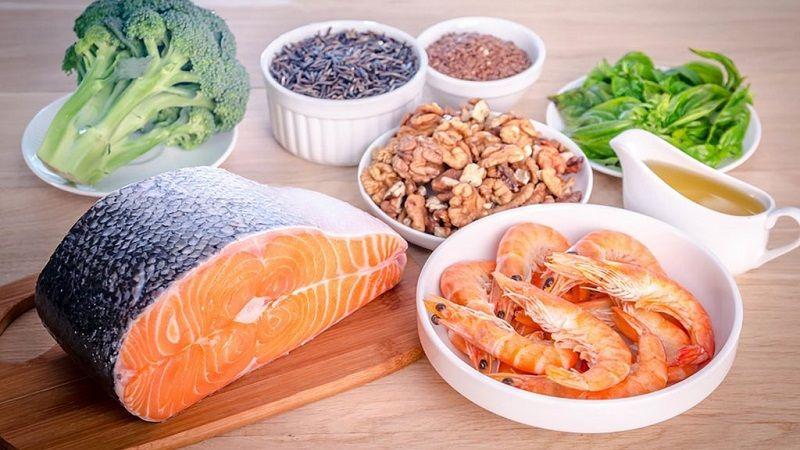 15 Gezondheidsvoordelen van Omega 3 + Ultieme Voedingslijst