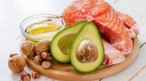 Aliments anti-dépression riches en oméga-3