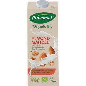 Amandeldrink verpakking van het merk Provamel