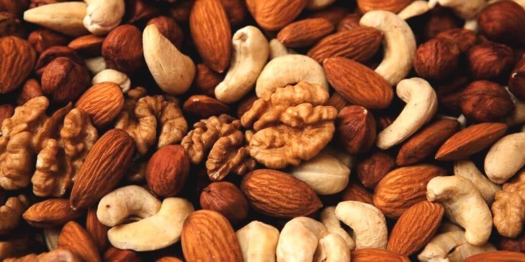 alimentos pobres en carbohidratos para su dieta baja en carbohidratos