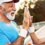 Onderzoek: twee keer per week sporten helpt tegen een depressie