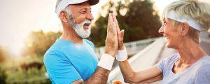 Le sport favorise la diminution de la pression artérielle