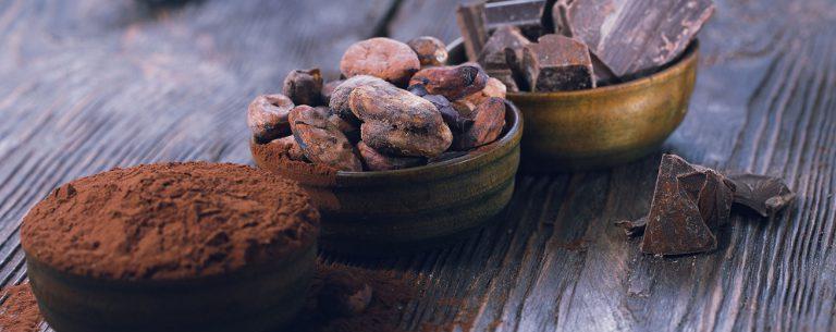 8 Bewezen Gezondheidsvoordelen van Pure Chocolade / Cacao