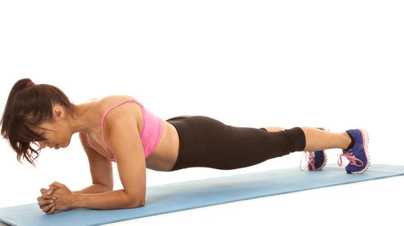 Hoe Versterk je je Romp? 8 Oefeningen voor Een Krachtig Resultaat