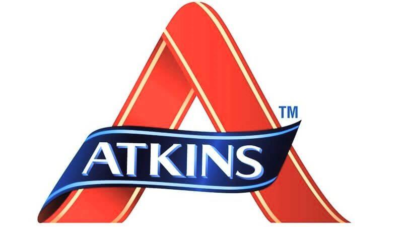 atkins dieet producten