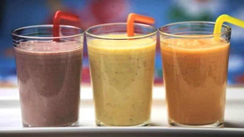 afslank shakes vergelijken