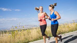 Traitement naturel du syndrome métabolique: faire du sport