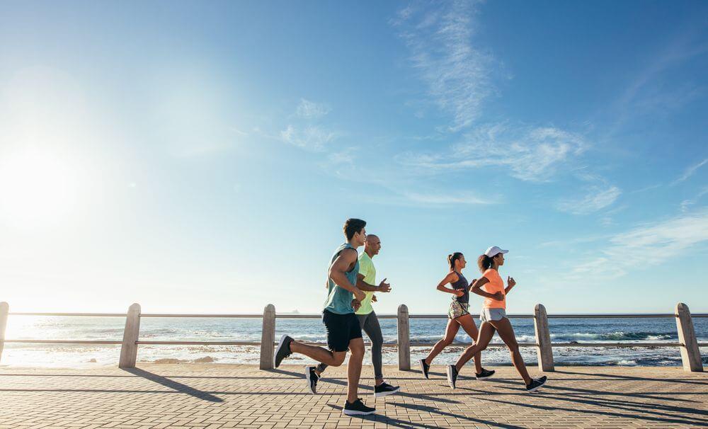 11 Tips bij het Beginnen met Hardlopen + Startersschema