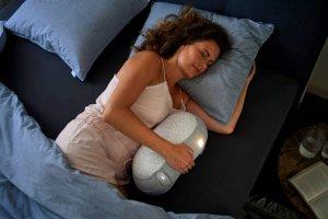 Bien dormir favorise la perte de poids après accouchement