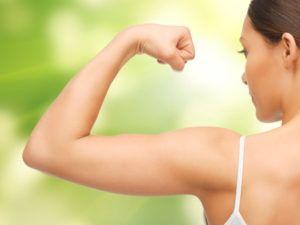 Acelera la recuperación muscular