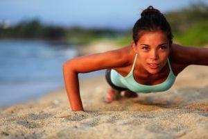sporten en bewegen