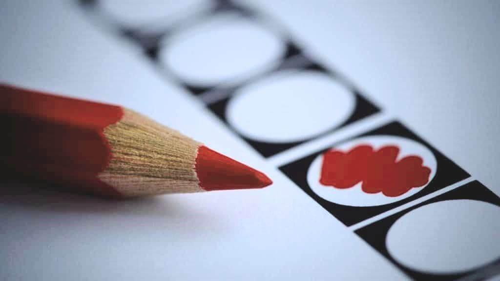 Poll: Wat ga jij stemmen op 15 maart?
