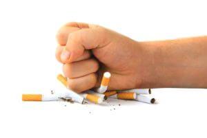 Fumer favorise l'insomnie