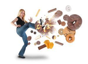 Évitez les glucides raffinés pour éviter la fatigue