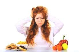 stress dieet