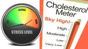stress-en-cholesterol