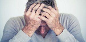 stress oorzaak van hoge bloeddruk