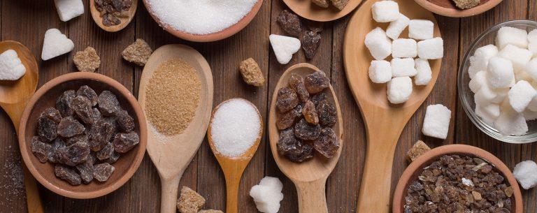 7 Gevolgen van Toegevoegde Suiker + 6 Soorten Uitgelegd