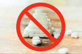 Évitez les sucres ajoutés