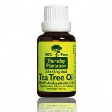 Flesje tea tree oil