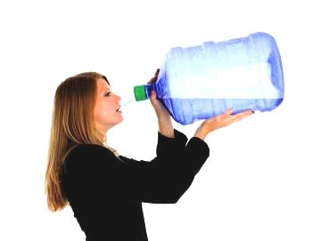 teveel-water-drinken