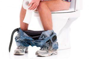 De nombreux utilisateurs d'orlistat souffrent de diarrhée.