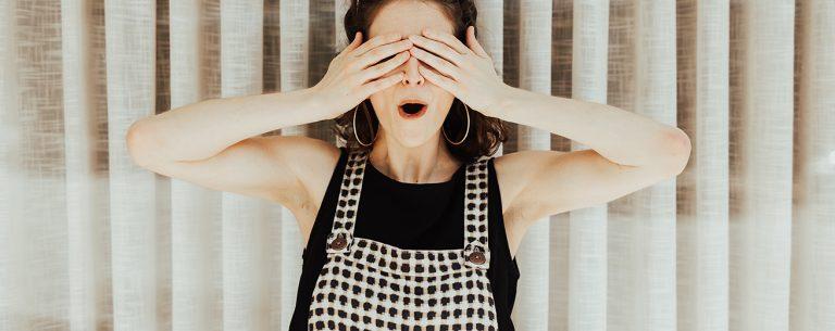 De top 4 smoesjes die jij gebruikt om jezelf tegen te houden