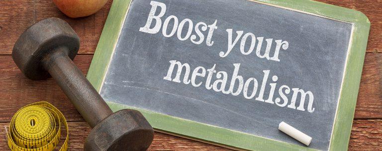 7 Tips bij een Traag Metabolisme / Langzame Spijsvertering + Schema