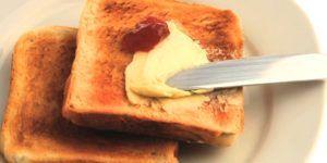 transvetten-margarine