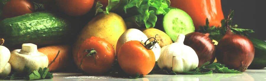 vezels-groenten