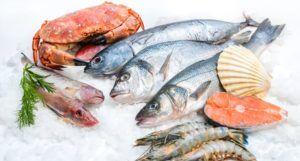 poisson gras anti cholestérol