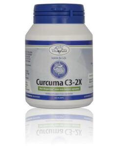 Curcuma potje van het merk Vitakruid