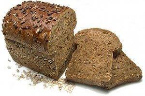 Remplacer le pain blanc par du pain complet pour un ventre plat