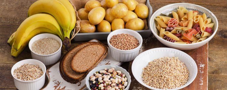 Wat Zijn Koolhydraten + Tabel / Lijst met Goede en Slechte Soorten