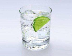 water-met-limoen