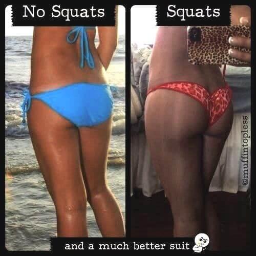 wel en niet squatten