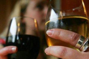 Arrêtez ou limitez l'alcool