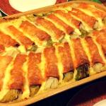 Traditie in Volle glorie: Witlof uit de Oven met Ham en Kaas