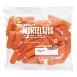 worteltjes