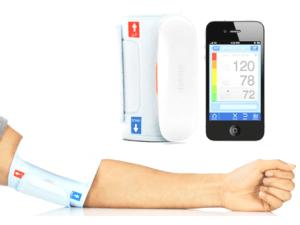 zelf-bloeddruk-meten