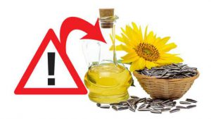 Aceite de girasol omega-6